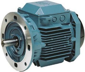 Distribuidor de motores elétricos