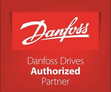 Inversor danfoss micro drive