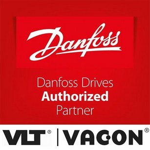 Inversor de frequencia danfoss compressor drive