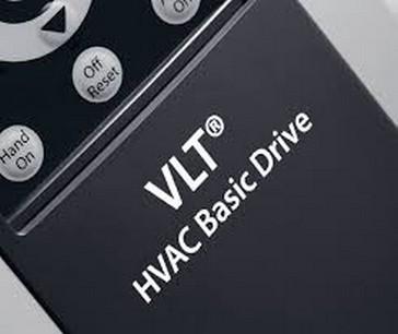 Inversor de frequencia danfoss vlt hvac basic drive