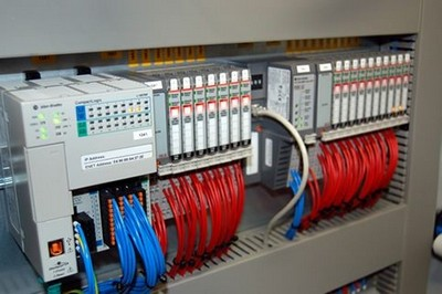 Paineis elétricos automação