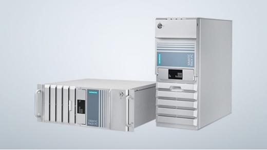 Computadores industriais