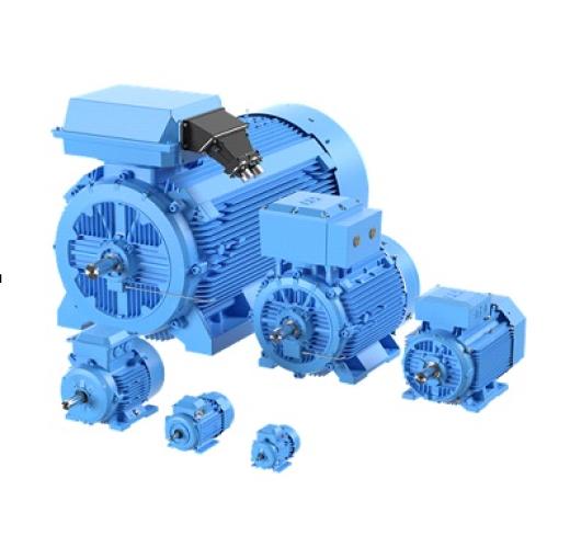 Motores abb