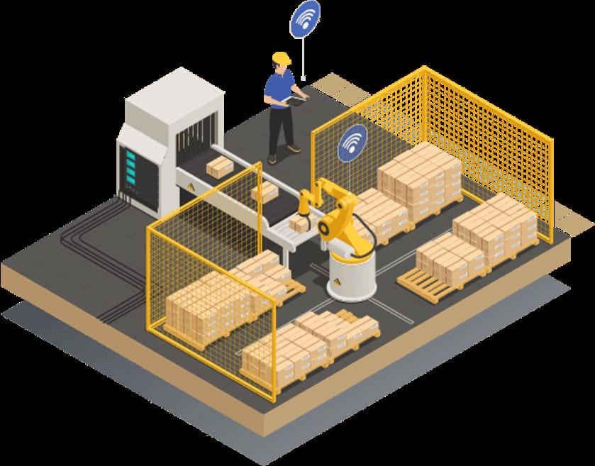 Projetos de integração de sistemas